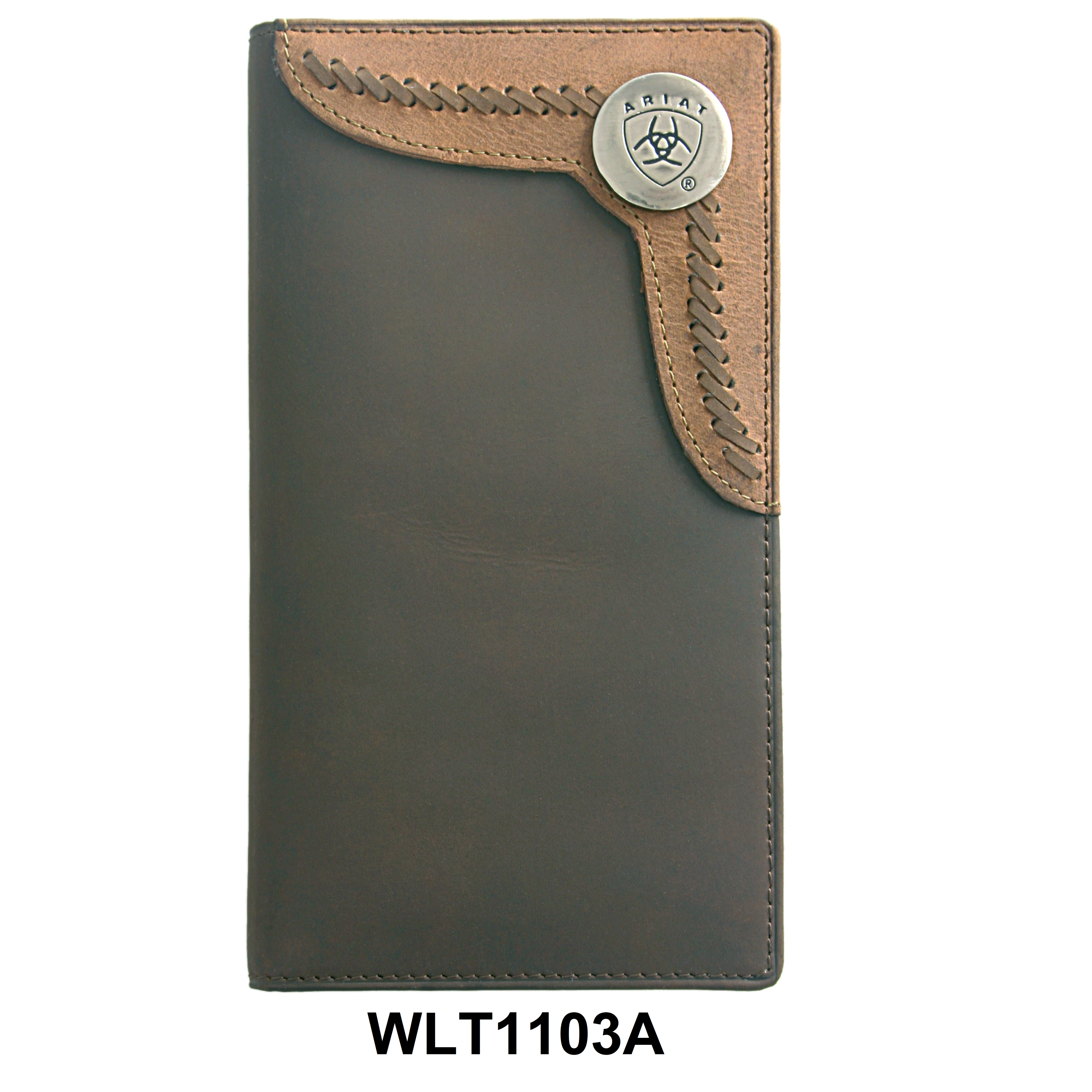 Ariat Rodeo Wallets Donohues City Amp Country Gear
